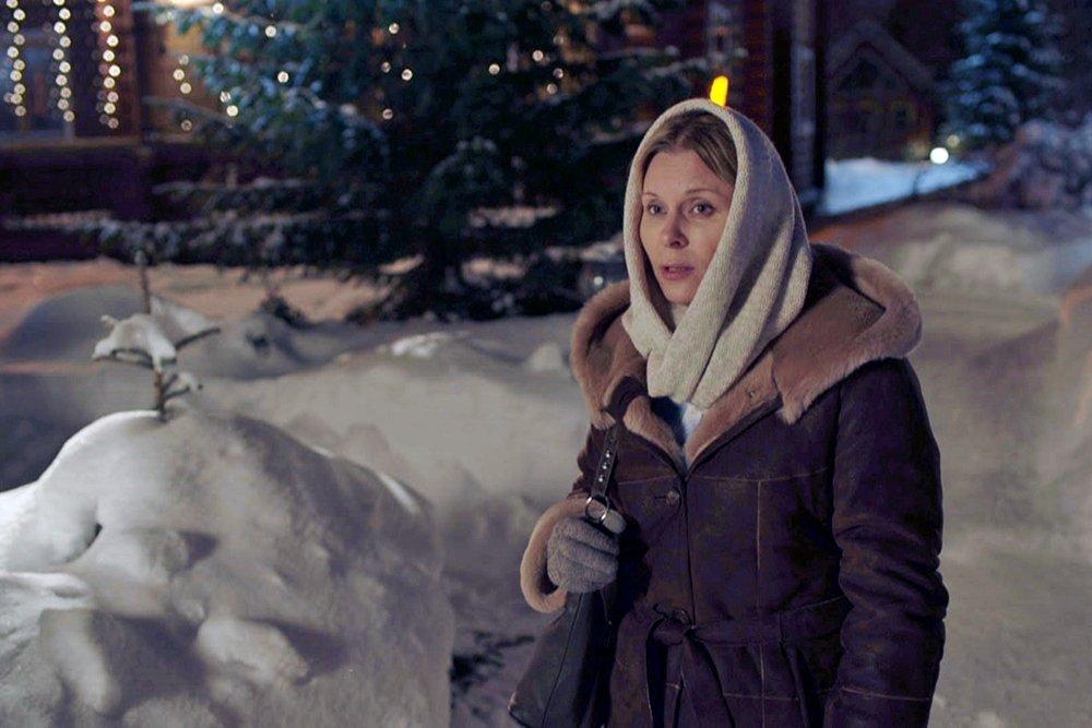 Ольга 4 сезон трейлер