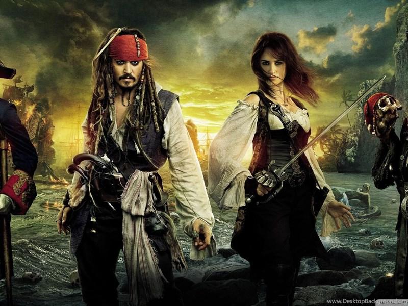 Kogda Vyjdet Film Piraty Karibskogo Morya 6