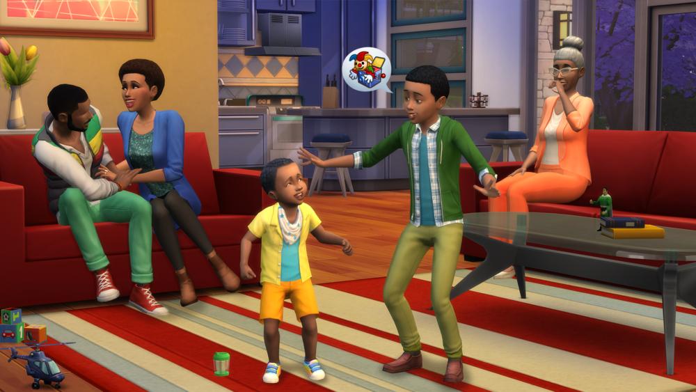 Sims 5 дата выхода