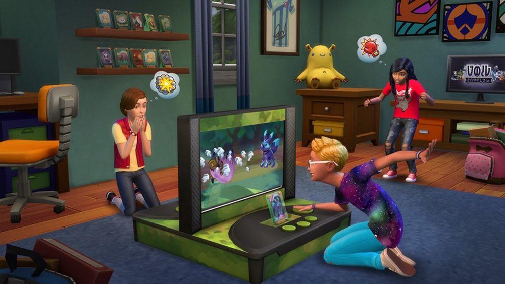 Sims 5 факты