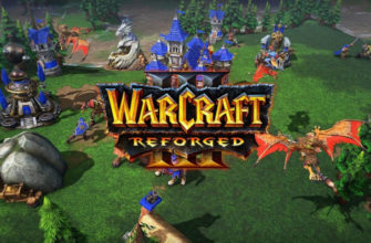 Warcraft 3 Reforged
