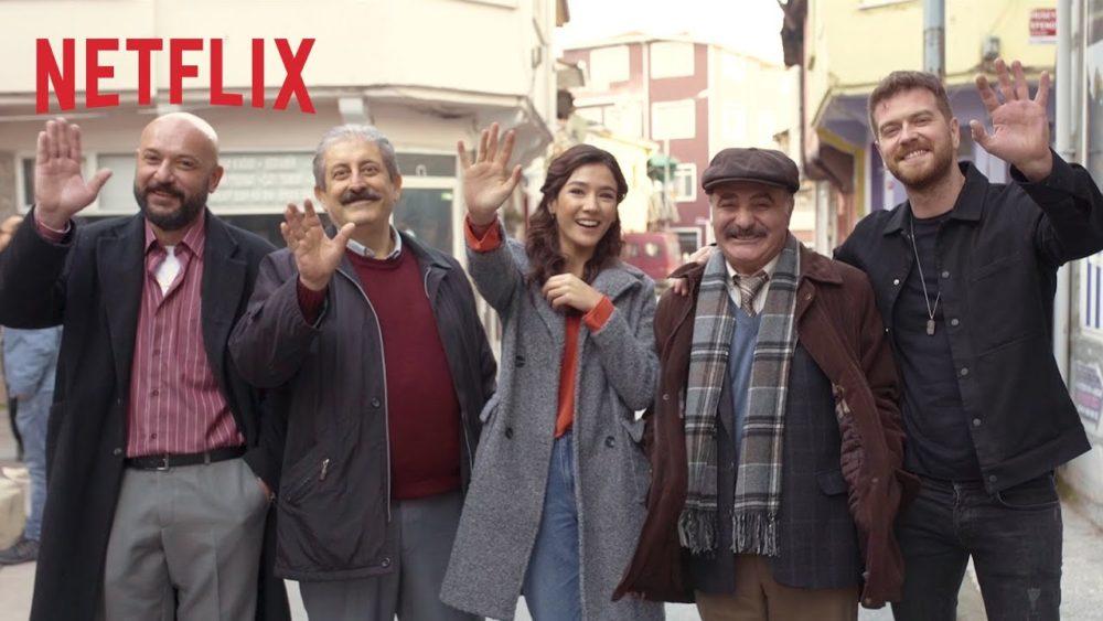 50 квадратных метров - дата выхода первого сезона турецкого сериала и интересные факты